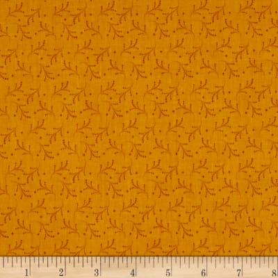 Bear Essentials 3 Dotted Vines Gold