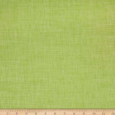 Color Weave -Soft Brights Light Green