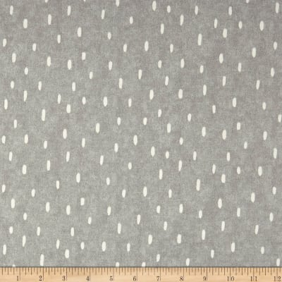 PKL Studio Sprinkling Duck Dots Grey