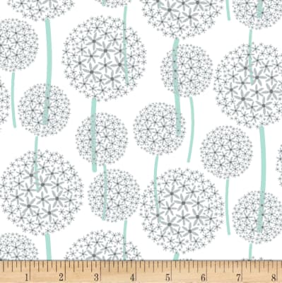 Michael Miller Project Dovetail Allium Cotton Ball