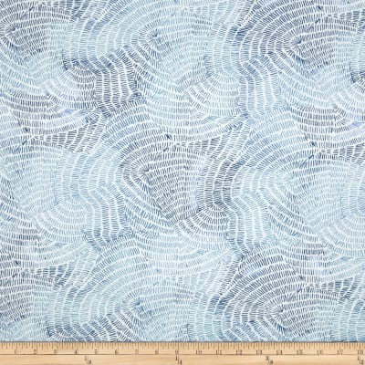 Ombre Stitches Ombre Stitches Chambray