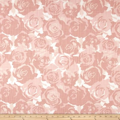 Premier Prints Farrah Slub Canvas Blush