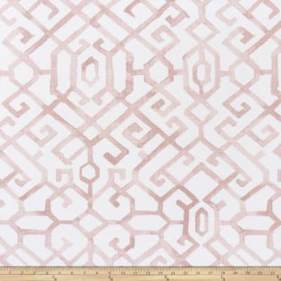 Premier Prints Jing Slub Canvas Blush