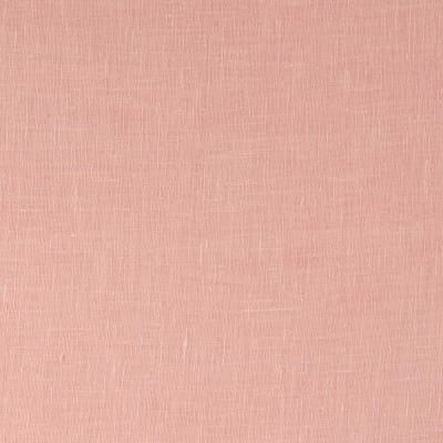 5.5 oz European 100% Linen Dusty Pink