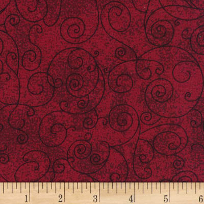 "Westrade 110"" Flannel Wide Backs Ditzy Dove"