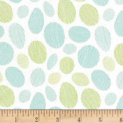 "Westrade 110"" Wide Backs Sea Glass Lime"