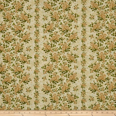 Homestead WideWide Climbing Rose Ivory/Sage