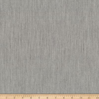 Kaufman Melange Shirting Solid Grey
