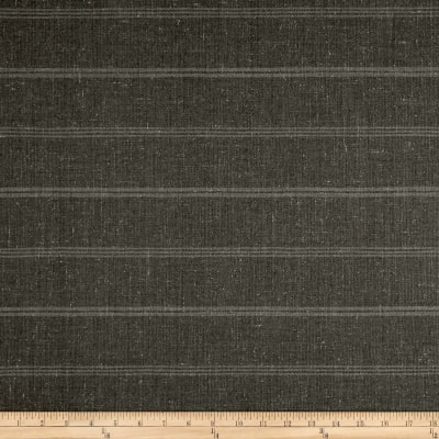 Richloom Segal Canvas Charcoal