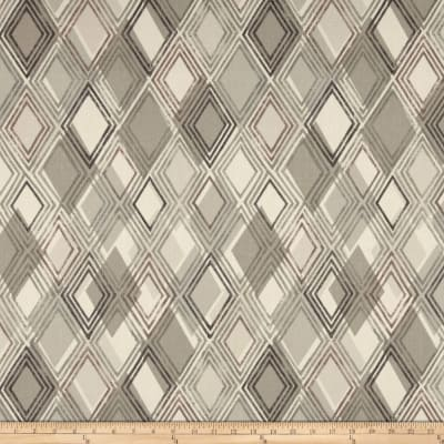 Richloom Chaparal Geometric Basketweave Neutral