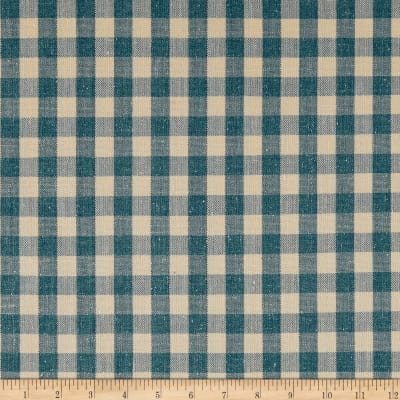 Richloom Spruce Canvas Baltic