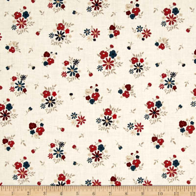 Penny Rose American Heritage American Floral Cream