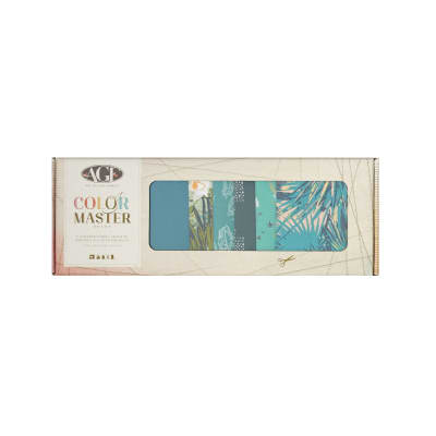 Art Gallery Color Master No. 8 Teal Thoughts Edition 2.5 Yards..