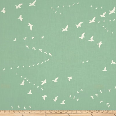 Birch Organic Birch Basics Flight In Mint