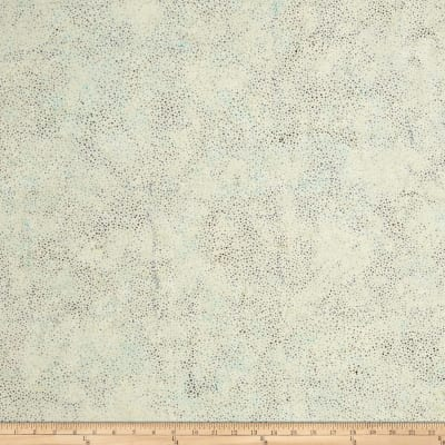 Hoffman Bali Batik Dot Breeze