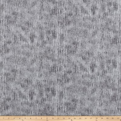 Shimmer Basics Dark Grey Metallic
