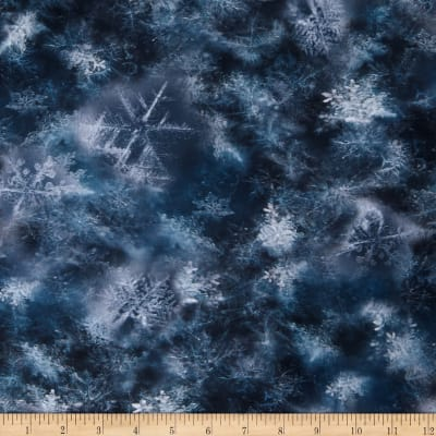 Hoffman Digital Call Of The Wild Snowflake Payne's Gray