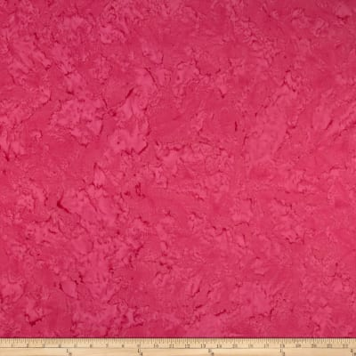 Wilmington Batiks Rock Candy Light Pink
