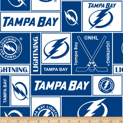 NHL Fleece Tampa Bay Lightning