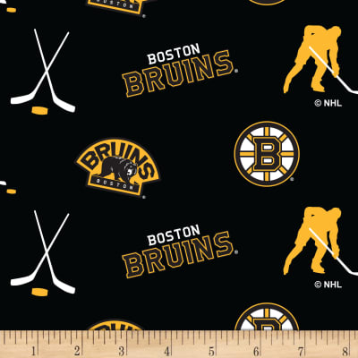 NHL Fleece Boston Bruins Tossed