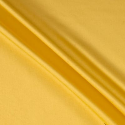 Telio Yoshiko Viscose Broken Twill Yellow