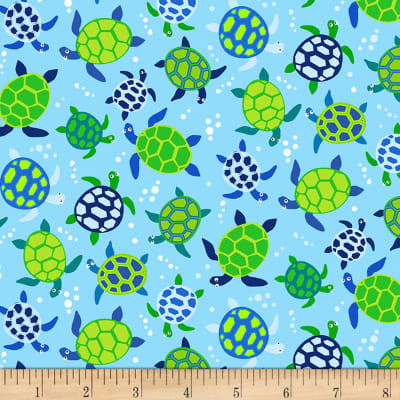 Timeless Treasures Snorkel Adventure Turtles Sea