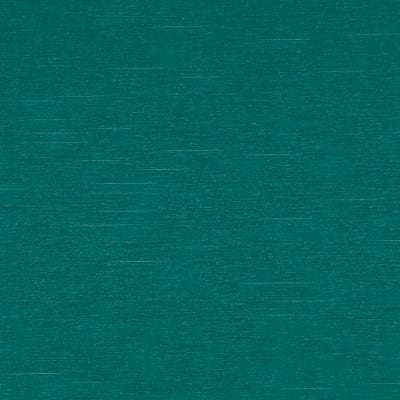 Richloom Mimi Faux Silk Teal