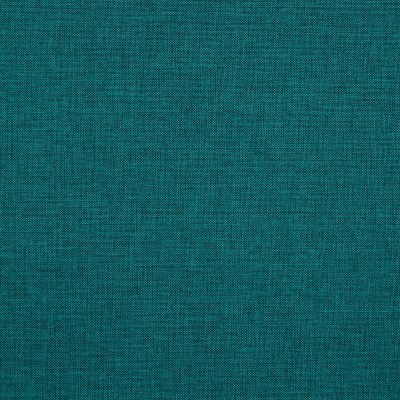 Duralee Outdoor DW16306 Solid TealBasketweave