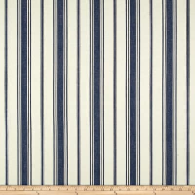 Laura & Kiran Coastal Stripe Navy