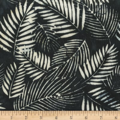 Anthology Batik Palm Onyx