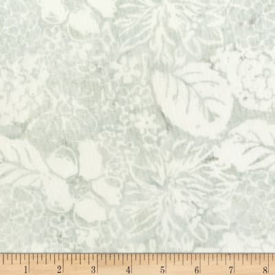 Anthology Batiks Garden Mist