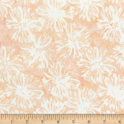 Anthology Batiks Bloom Blush