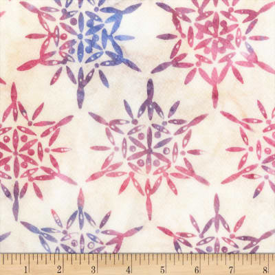 Anthology Batiks Sparkle Flirt