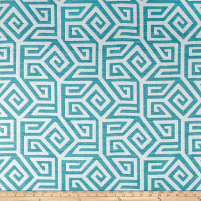 Bella Dura Exclusive Indoor/Outdoor Del Prado Turquoise