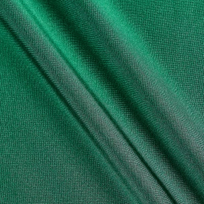 Pine Crest Fabrics Shiny Tricot Forest Green