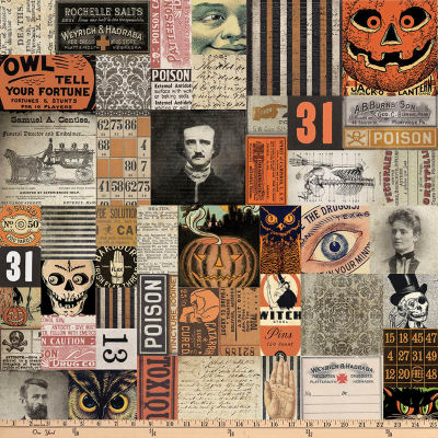 Tim Holtz Materialize 31st Multi