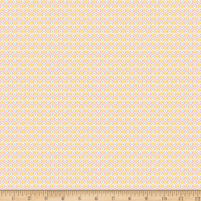 Penny Rose Petite Treat Geo Yellow
