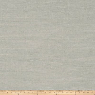 Fabricut Ara Faux Silk Light Grey