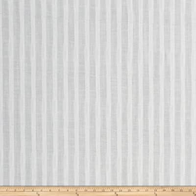 Fabricut Halim Stripe White