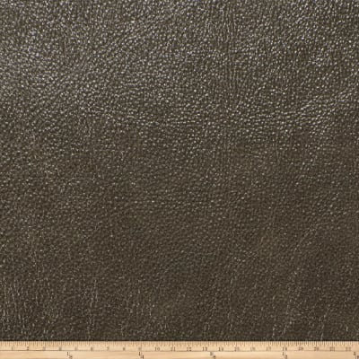 Fabricut Saratoga Faux Leather Patina