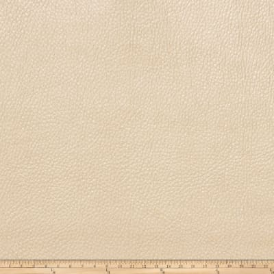 Fabricut Saratoga Faux Leather Champagne