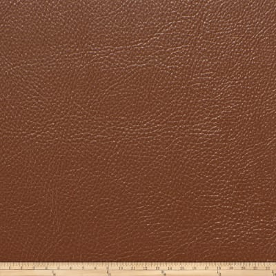 Fabricut Saratoga Faux Leather Acorn