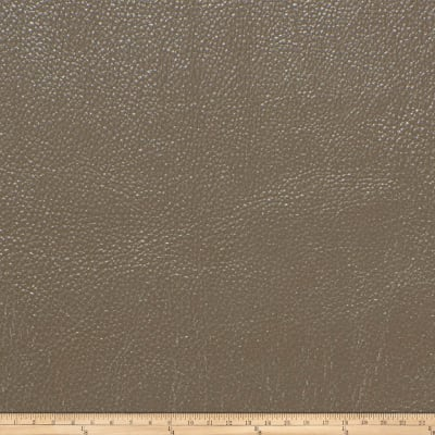 Fabricut Saratoga Faux Leather Bark