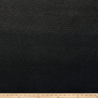 Fabricut Saratoga Faux Leather Peppercorn