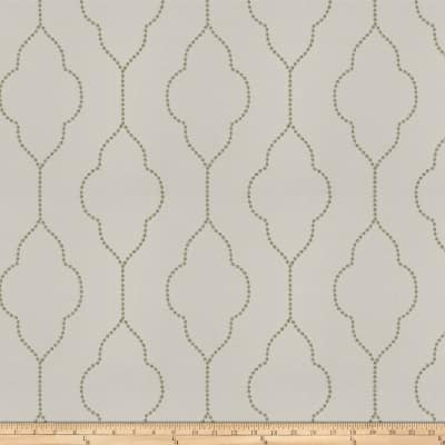 Trend 04259 Faux Silk Natural Sage