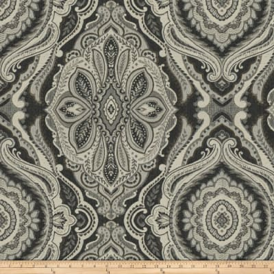 Trend 04295 Jacquard Charcoal