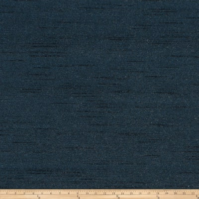 Trend 04385 Faux Silk Navy