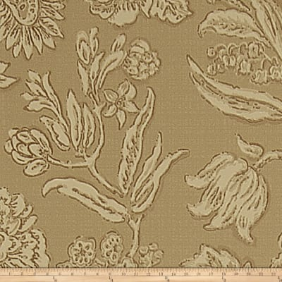 Charles Faudree Mondeville Wallpaper Taupe (Double Roll)
