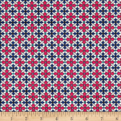 STOF France Mini Maja Fuchsia