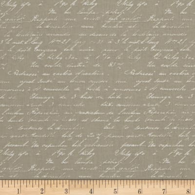 STOF France Mini Poetique Taupe